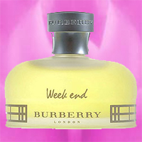 BURBERRY WEEKEND